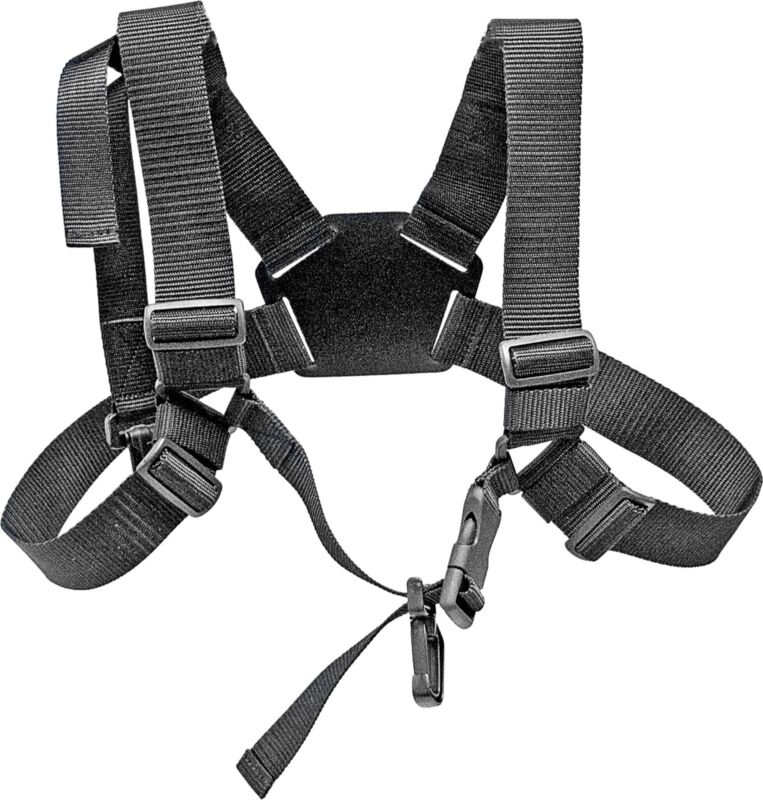 Carrying Strap For Tenorhorn/Baritone With Back Plate for Children No. 836