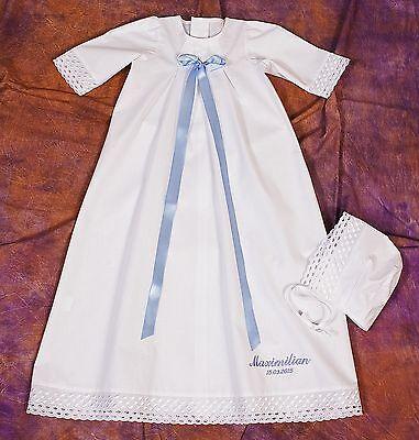 Familientaufkleid,Taufkleid, Taufanzug Junge,Baby Taufe | Shopping ...