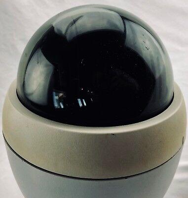 Bosch Vg4-322-etsom Ptz High Speed Dome Security Camera 540tvl 18x Optical Zoom