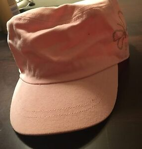 Toddler's BORN to FLY cadet style hat from JOE FRESH