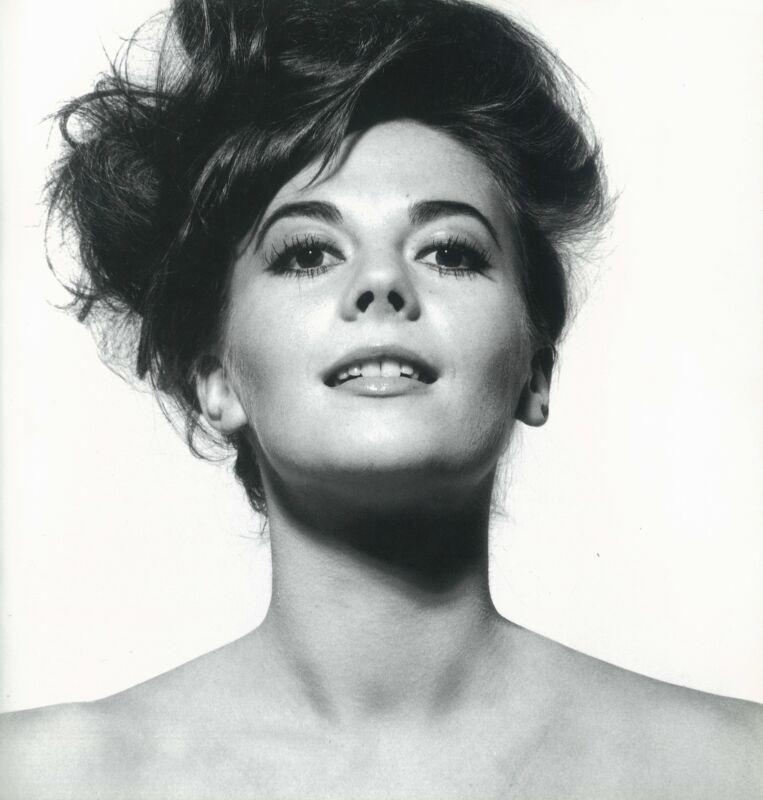 Natalie Wood Looking Forward 8x10 Photo Print
