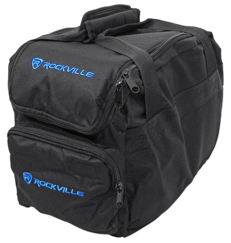 Rockville RLB70 Lighting Bag For (4) Chauvet or ADJ Slim Par Lights+Controller