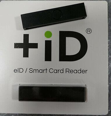 Eid Id Smart Usb Card Reader Small Mini Id National Identification Access Card