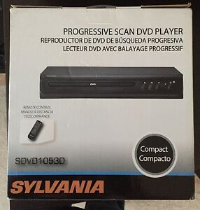 DVD Player brand new never used $20