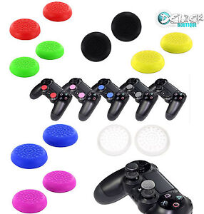4 caches bouton protection joystick manette console ps4 ps3 xbox one 360 ebay. Black Bedroom Furniture Sets. Home Design Ideas