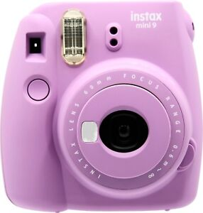 Fujifilm Instant Camera with Case