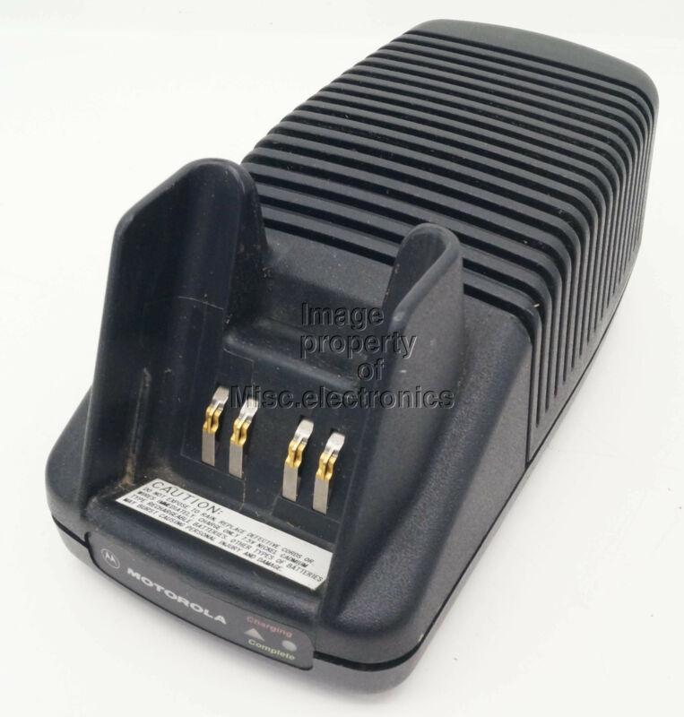 Motorola Radio Battery Charger NTN7209A AA16740 XTS3000 XTS5000 HT1000 etc