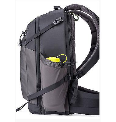 MindShiftGear BackLight 26L photo Daypack backpack(Charcoal)
