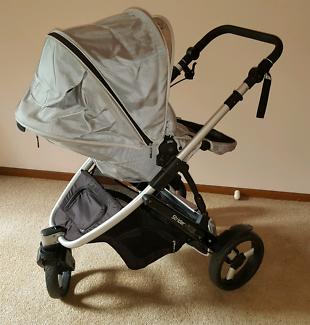 Baby strider plus  pram&stroller