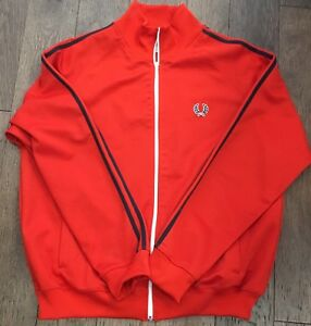 Fred Perry Track Jacket Men's (XL)