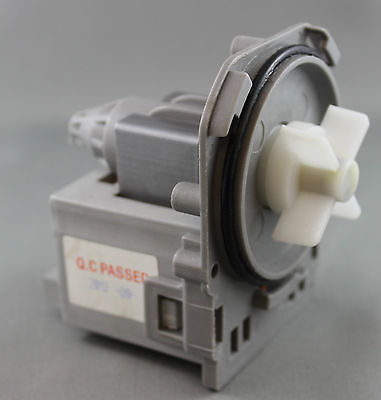 Genuine AEG Lavamat Washing Machine Water Drain Pump L50600 L62800 L74800 LL1620 for sale  Shipping to Nigeria