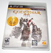 God of War 3 New