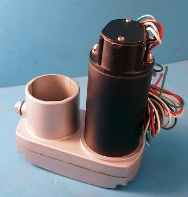 12 Volt Dc Gear Motor With Encoder