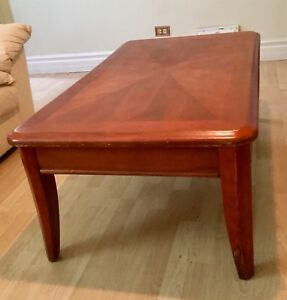 *REDUCED* Solid Oak Coffee Table
