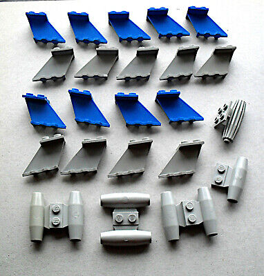 LEGO  : lot de pièces d'avion