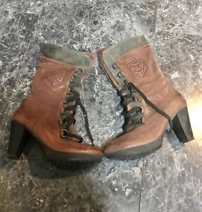Marc boots