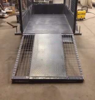 TRAILERS BOX CAR BOAT DESIGNED AND MADE TO ORDER. Sydney City Inner Sydney Preview