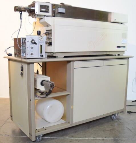 Applied Biosystems PE Sciex API 3000 LC/MS/MS Mass Spectrometer System