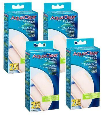 AquaClear Quick Filter Refill Cartridge for AquaClear Quick