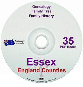 Family-History-Tree-Genealogy-Essex