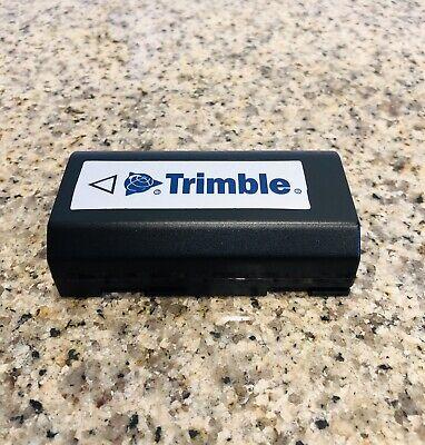 Trimble Battery 54344 3400mah 7.4v For 57005800r6r7r8gps