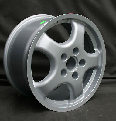 2 Porsche Cup Design wheels 9x17 for 964, 993, 996, 944, 928, 968 w/ TÜV