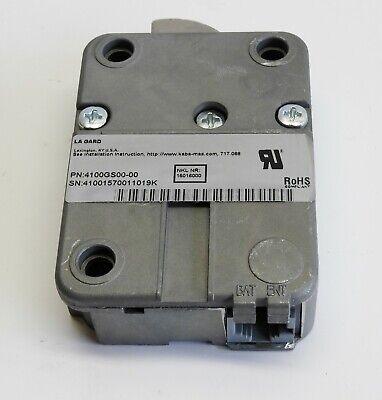 Lagard Basic 4100 - Swingbolt Electronic Lock - Lock Only