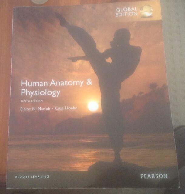 Human Anatomy & Physiology (Tenth Edition)   Textbooks   Gumtree ...