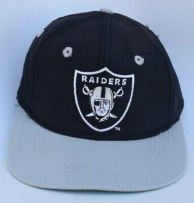 Dominican Republic Panel - OAKLAND RAIDERS NFL BOYS Baseball Cap Hat Adjustable Snapback 6-Panel by LOGO 7