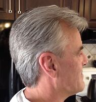 JOURNEYMAN BARBER WELCOMES NEW CLIENTS!