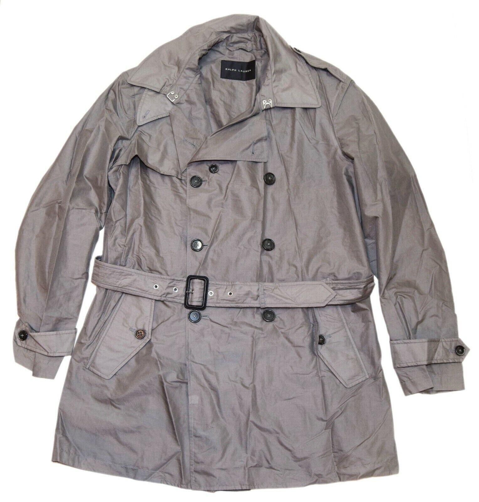 2195-polo-ralph-lauren-mens-cotton-lightweight-jacket-coat-overcoat-gray-large