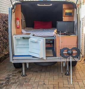 2014 A'van Weekender (with Adventure Pack) Kinross Joondalup Area Preview