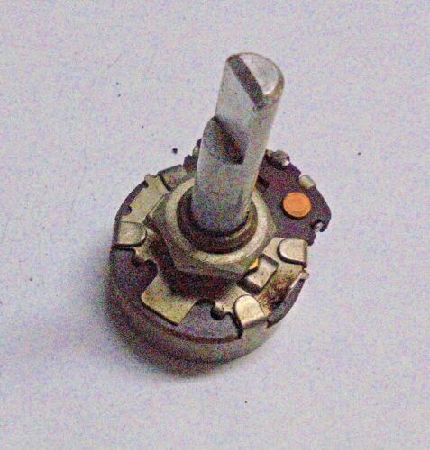 Vintage CTS 2000k 2 M Potentiometer 24-632A  Tested