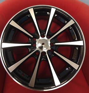"""Nice mags 16""""x7.0, 4x100,4x114.3 promotion 420$"""