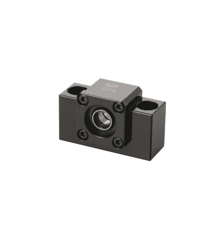 GMT GAK-20-SLB-J SUPPORT UNIT - SQUARE FIXED SIDE