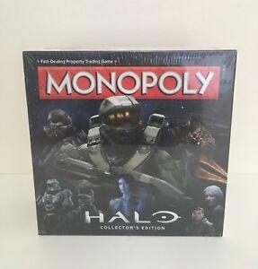 Halo Monopoly (NEW)