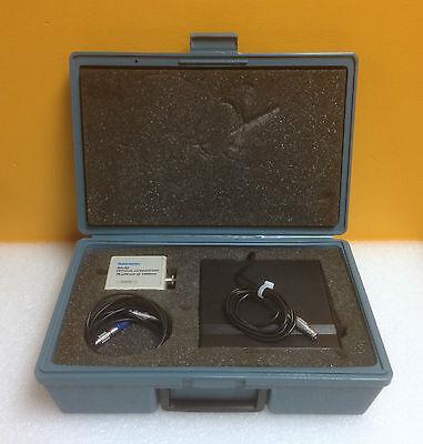 Tektronix Sa-42 Kit Dc To 7 Ghz Converter W 119-3716-00 Charger Cable Case