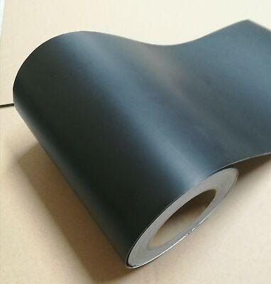 (4,99€/lfm) 3M 1080 Car Wrap Folie, Autofolie, 22 x 500cm, schwarz matt