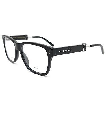 MARC JACOBS Eyeglasses MARC 132 807 Black Women (Marc Jacobs Womens Glasses)