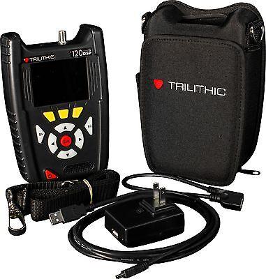 Trilithic 120 DSP