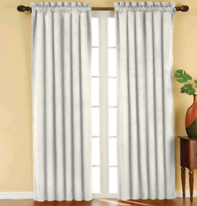 Thermal blackout Curtains Brand new