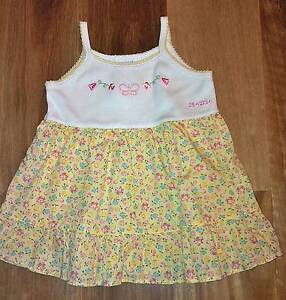 Size 00 Girls Summer Clothes Bundle Curl Curl Manly Area Preview