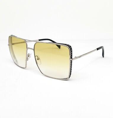 Moschino Sunglasses MOS020S 010 Palladium Women 59x16x140