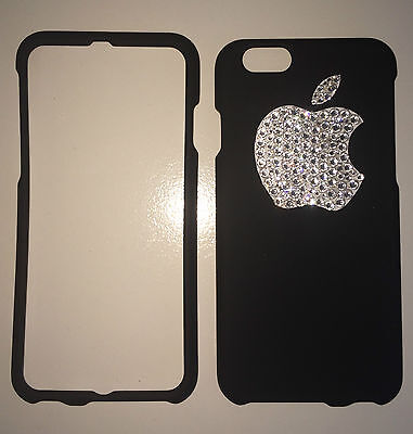 Fits IPhone 6s 6 4.7 with Swarovski Crystal Elements YOU PICK Color Bling Case