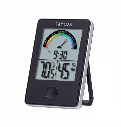 Taylor Precision Products 1732 Taylor Digital Indoor Comfort