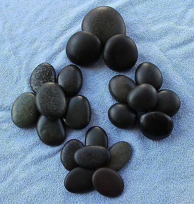 Hot Stone Massage Set, 21 piece