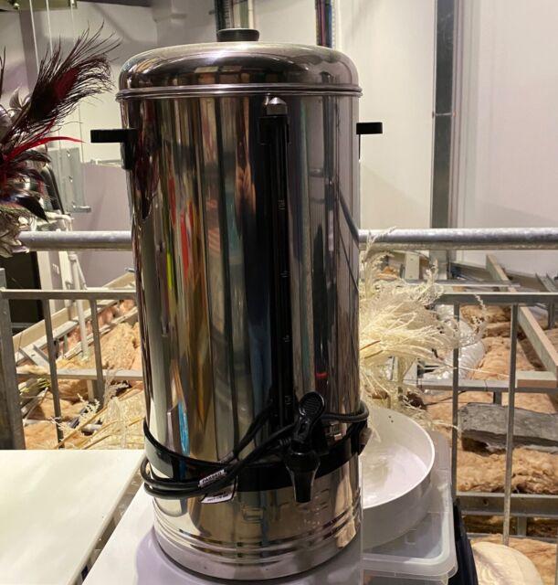 Birko 20L Commercial Coffee Percolator 1060084
