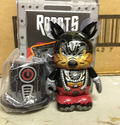 Big Bad Wolf Bot 3