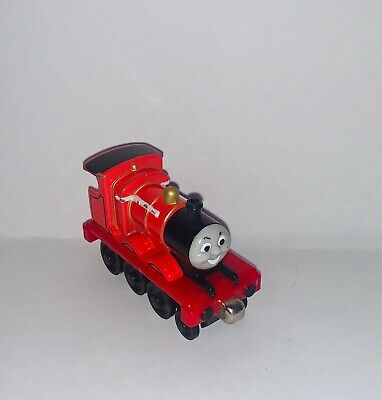 James - Thomas The Tank Engine & Friends Adventures Die Cast Trains
