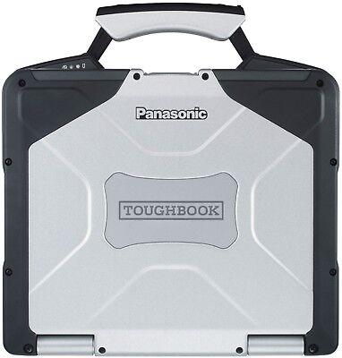 Panasonic ToughBook CF-31 MK5, i5-5300U @ 2.30GHz, 8GB, 512SSD, Win 10 Pro